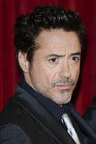 Robert Downey Jr royalty-vrije stock afbeeldingen