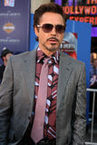 Robert Downey Jr,  Royalty Free Stock Images