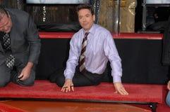 Robert Downey Jr Royalty Free Stock Image