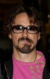 Robert Downey Jr. November 3, 2005 - Hollywood - Robert Downey Jr. at the Paramount Pictures' Get Rich or Die Tryin' Los Angeles Premiere at the Grauman's Stock Image