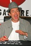 Robert Downey Jr, Robert Downey, νεώτερος, νεώτερος του Robert Downey, το Virgins στοκ εικόνα με δικαίωμα ελεύθερης χρήσης