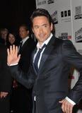 Robert Downey Jr, Robert Downey Jr., Robert Downey, Jr. Royalty Free Stock Image