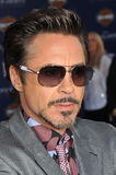 Robert Downey Jr, Robert Downey jr., Robert Downey, jr. Royaltyfria Bilder
