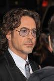 Robert Downey Jr Stock Images