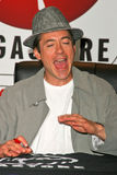 Robert Downey Jr, Robert Downey, Jr., Robert Downey Jr. , as virgens imagem de stock royalty free