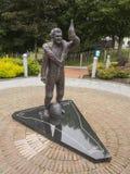 Robert Dunlop memorial Stock Photos
