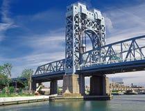 Robert F. Kennedy Bridge. Stock Photography
