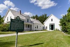 Robert Frost Farm 2 Imagen de archivo