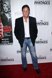 Robert Hays at the. Robert Hays  at the Chicago Los Angeles Premiere, Pantages, Hollywood, CA 05-16-12 Royalty Free Stock Image