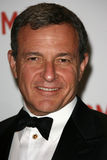 Robert Iger Royalty Free Stock Photo