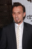 Robert Knepper Stock Photo