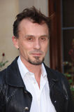 Robert Knepper. Prison Break star ROBERT KNEPPER at Chrysalis' Fifth Annual Butterfly Ball at a private villa in Bel Air. Chrysalis is a non-profit organization royalty free stock photo