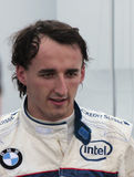 Robert Kubica Stock Photography