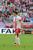 Robert Lewandowski Images stock