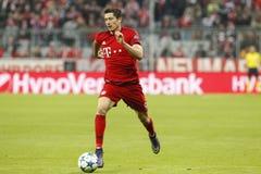 Robert Lewandowski   Bayern Munich Stock Photography