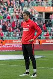 Robert Lewandowski Stock Photography
