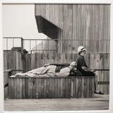 Robert Mapplethorpe Exhibition en el museo de Guggenheim foto de archivo libre de regalías