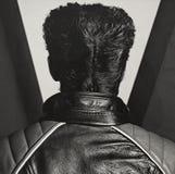 Robert Mapplethorpe Exhibition en el museo de Guggenheim imagenes de archivo