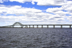 Robert Moses Causeway Stock Photos