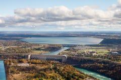 Robert Moses Niagara Power Station