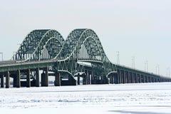 Robert Mosses Bridges Stock Fotografie