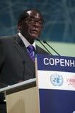 Robert Mugabe Stock Photos