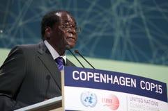 Robert Mugabe Stockbilder