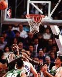Robert Parish Boston Celtics Arkivfoto
