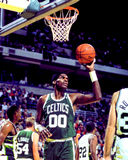 Robert Parish Boston Celtics Royaltyfri Fotografi