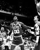 Robert Parrish, Boston-Celtics Stockbilder