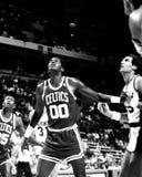 Robert Parrish, Boston Celtics Stock Images