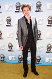 Robert Pattinson στοκ εικόνα