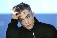 Robert Pattinson το ` η χαμένη πόλη του Ζ ` Στοκ φωτογραφία με δικαίωμα ελεύθερης χρήσης