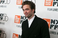 Robert Pattinson stockbilder