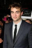 Robert Pattinson Royalty Free Stock Image