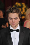 Robert Pattinson Fotos de Stock