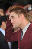 Robert Pattinson Stock Photos