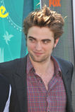 Robert Pattinson fotografia de stock