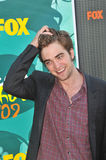 Robert Pattinson. At the 2009 Teen Choice Awards at the Gibson Amphitheatre, Universal City. August 9, 2009  Los Angeles, CA Picture: Paul Smith / Featureflash Stock Images