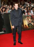Robert Pattinson. Arriving for the UK film premiere of Water For Elephants, at Vue Westfield, west London. 03/05/2011  Picture by: Alexandra Glen / Featureflash Royalty Free Stock Image