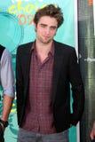 Robert Pattinson Stock Photography