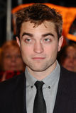 Robert Pattinson. Arriving for the 'The Twilight Saga: Breaking Dawn Part 2' premiere at the Odeon Leicester Square, London. 14/11/2012 Picture by: Steve Vas / Royalty Free Stock Image