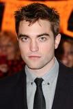 Robert Pattinson Stock Image
