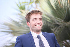 Robert Pattinson attend the `Good Time` Royalty Free Stock Photography