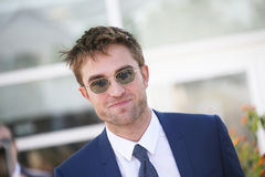 Robert Pattinson attends the `Good Time` Royalty Free Stock Photos