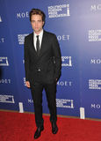 Robert Pattinson. BEVERLY HILLS, CA - AUGUST 14, 2014: Actor Robert Pattinson at the Hollywood Foreign Press Association's annual Grants Banquet at the Beverly Royalty Free Stock Images