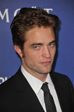 Robert Pattinson. BEVERLY HILLS, CA - AUGUST 14, 2014: Actor Robert Pattinson at the Hollywood Foreign Press Association's annual Grants Banquet at the Beverly Stock Photo