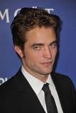 Robert Pattinson Stock Photo