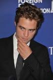 Robert Pattinson Stock Photos
