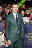 Robert Pattinson Royalty Free Stock Image